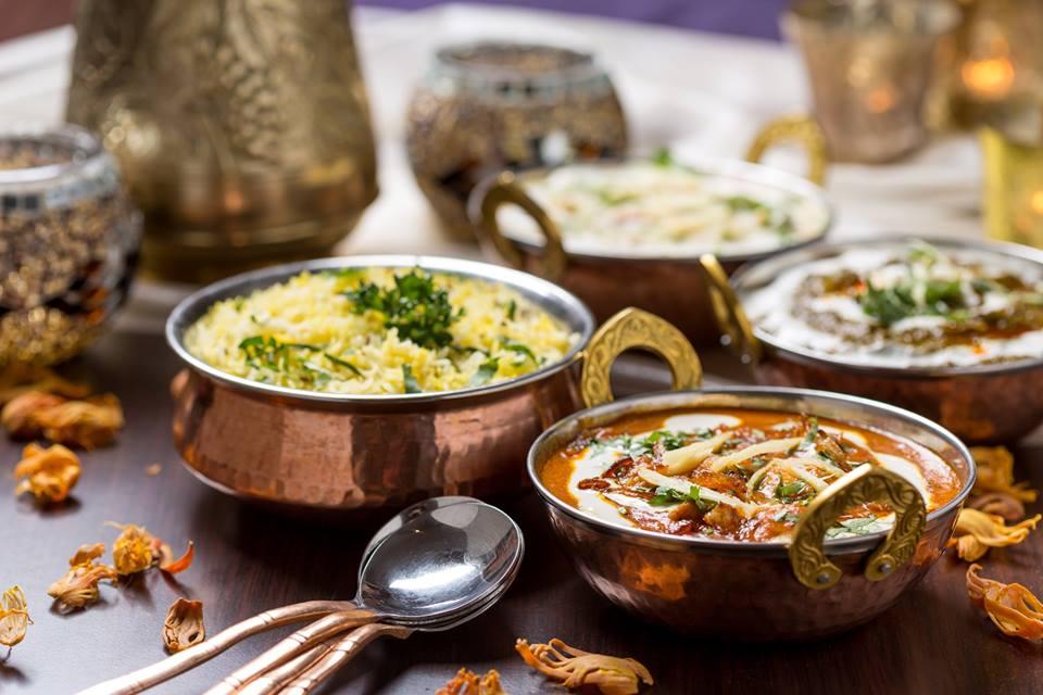 Viaggio nelle cucine del mondo: Makeda e Il Guru - Queen Makeda ...